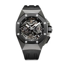 Audemars Piguet Royal Oak Concept nieuw 44mm Titanium