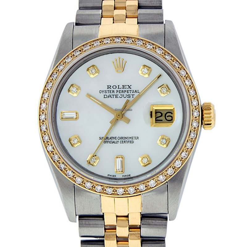 640409d6b41 Rolex watches - all prices for Rolex watches on Chrono24