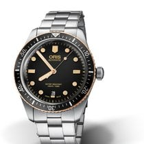 Oris Steel 40mm Automatic 01 733 7707 4354-07 8 20 18 new United States of America, Georgia, Atlanta