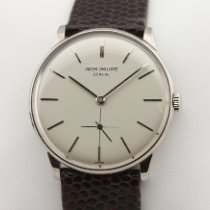 Patek Philippe Calatrava 2573-2 Herrenuhr 1966 pre-owned