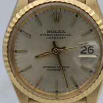 Rolex Oyster Perpetual Lady Date 6517 occasion