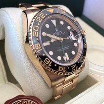 Rolex GMT-Master II 116718LN 2009 rabljen