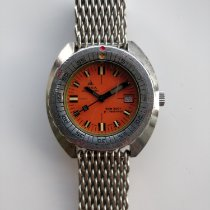 Doxa Steel 43mm Automatic SUB 300T pre-owned United Kingdom, Stirling