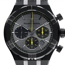 Maurice Lacroix AIKON Steel 44mm Grey