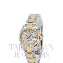 Rolex 179163 Gold/Steel Lady-Datejust 26mm pre-owned United States of America, New York, Hartsdale