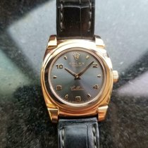 Rolex Cellini 1999 pre-owned