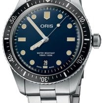 Oris Divers Sixty Five 01 733 7707 4055-07 8 20 18 2020 new