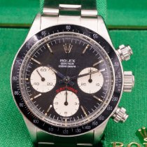 Rolex 6263 Steel 1978 Daytona 37mm pre-owned United States of America, Texas, Dallas