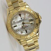 Rolex Yacht-Master 168628 2003 gebraucht