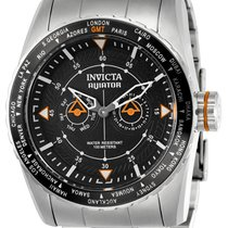 Invicta GMT neu