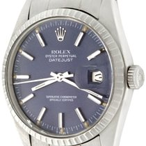 Rolex 16030 Steel Datejust 35mm pre-owned United States of America, Texas, Dallas