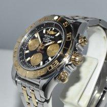 Breitling Chronomat 41 CB014012-BA53-378C 2016 gebraucht