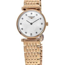 Longines La Grande Classique new Quartz Watch with original box L4.209.1.97.8
