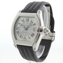 Cartier Roadster 2510 2005 pre-owned