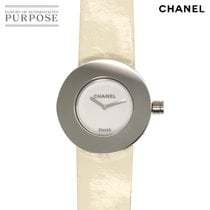Chanel Acier 29mm Quartz H0586 occasion