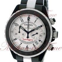 Chanel H1624 J12 41mm nouveau