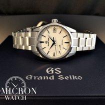 Seiko SBGA211 Titanium Grand Seiko 49.0mm new