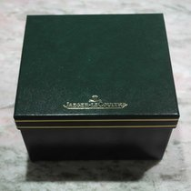 Jaeger-LeCoultre vintage and very rare watch box for polaris...