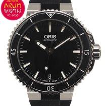 Oris Aquis Diver