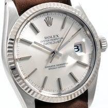 Rolex Datejust 16014 Velmi dobré Ocel 36mm Automatika