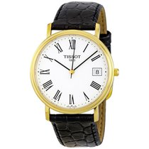 Tissot Men's T52542113 T-Classic Desire Watch