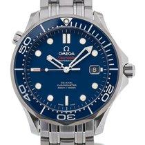 Omega Seamaster Diver 41 Automatic Chronometer