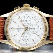 Zenith Prime Chronograph  Watch  20-0010.420