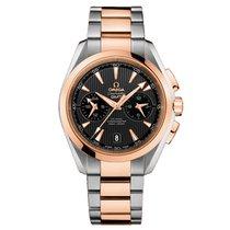 歐米茄 (Omega) Seamaster Aqua Terra 150 M GMT Chronograph