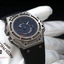 Linde Werdelin Spidolite Titanium Blue SLTB.11.1 Limited...