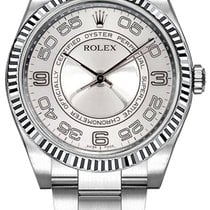 Rolex Oyster perpetual 116034 DISCONTINUED
