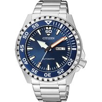 Citizen NH8389-88LE  Automatic 10ATM 46mm FREE SHIPPING