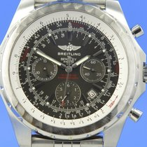 Breitling for Bentley Motors T 30 Seconds