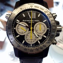 Raymond Weil Nabucco Automatic Chronograph Watch