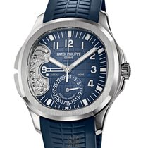 Patek Philippe Advanced Research Aquanaut Travel Time Ref....