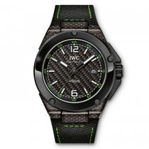 IWC Ingenieur Automatic IW322404 New Carbon 46mm Automatic
