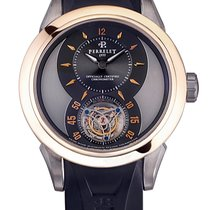 Perrelet Flying Tourbillon Limited Edition A3021