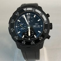 IWC IW376705 Steel 2013 Aquatimer Chronograph 44mm pre-owned United States of America, Florida, Fort Lauderdale