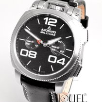 Anonimo Militare neu Automatik Chronograph Uhr mit Original-Box und Original-Papieren AM-1120.01.001.A01