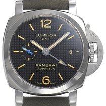 Panerai Luminor 1950 3 Days GMT Automatic PAM01535 / PAM1535 2019 new