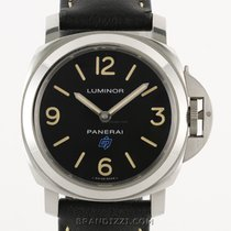 Panerai Special Editions Stahl 44mm