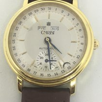 Dugena 75 jahre Christ Volkalender GMT 18K Gold 75 Stück ...