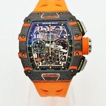 Richard Mille RM 011 RM 11-03 Very good Carbon Automatic