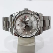 Rolex Datejust Two-Tone Dial with papers 2011