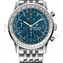 Breitling Navitimer Chronograph 41 – A13324121c1a1