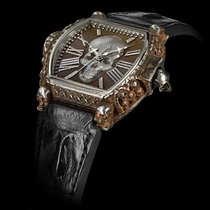 Strom 47mm Automatic C09-01.AG.IR new
