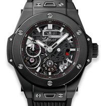 Hublot Big Bang Meca-10 new 45mm Ceramic