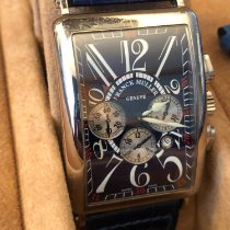 Franck Muller Long Island 1200 CC AT 2009 pre-owned