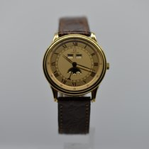 Omega Yellow gold 35mm Automatic BA.156.0003.001 new