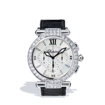 Chopard Imperiale 384211 1001 New White gold 40mm Automatic