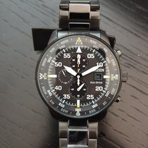 Drive 84eReference Chronograph Eco Ca0695 Citizen 44mm KJFTl1c3